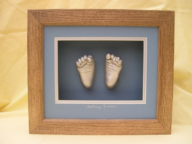 Christening Gift Ideas - Babyprints