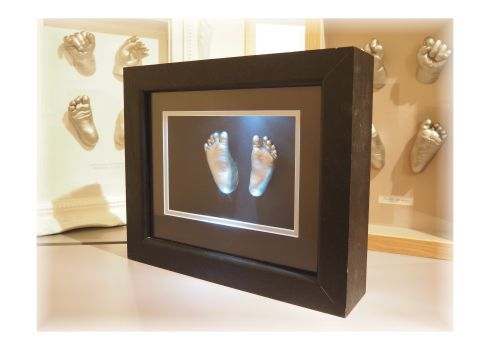 Babyprints Light presentations