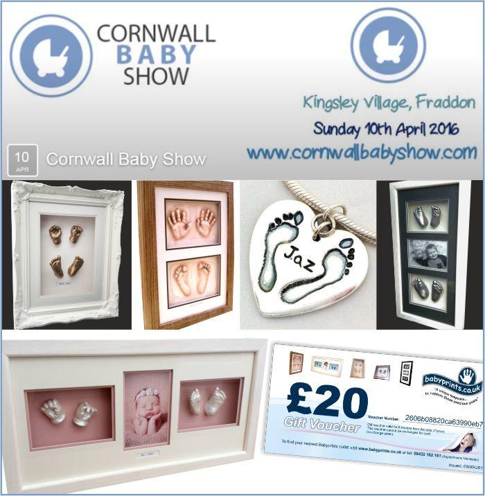 Cornwall Baby Show