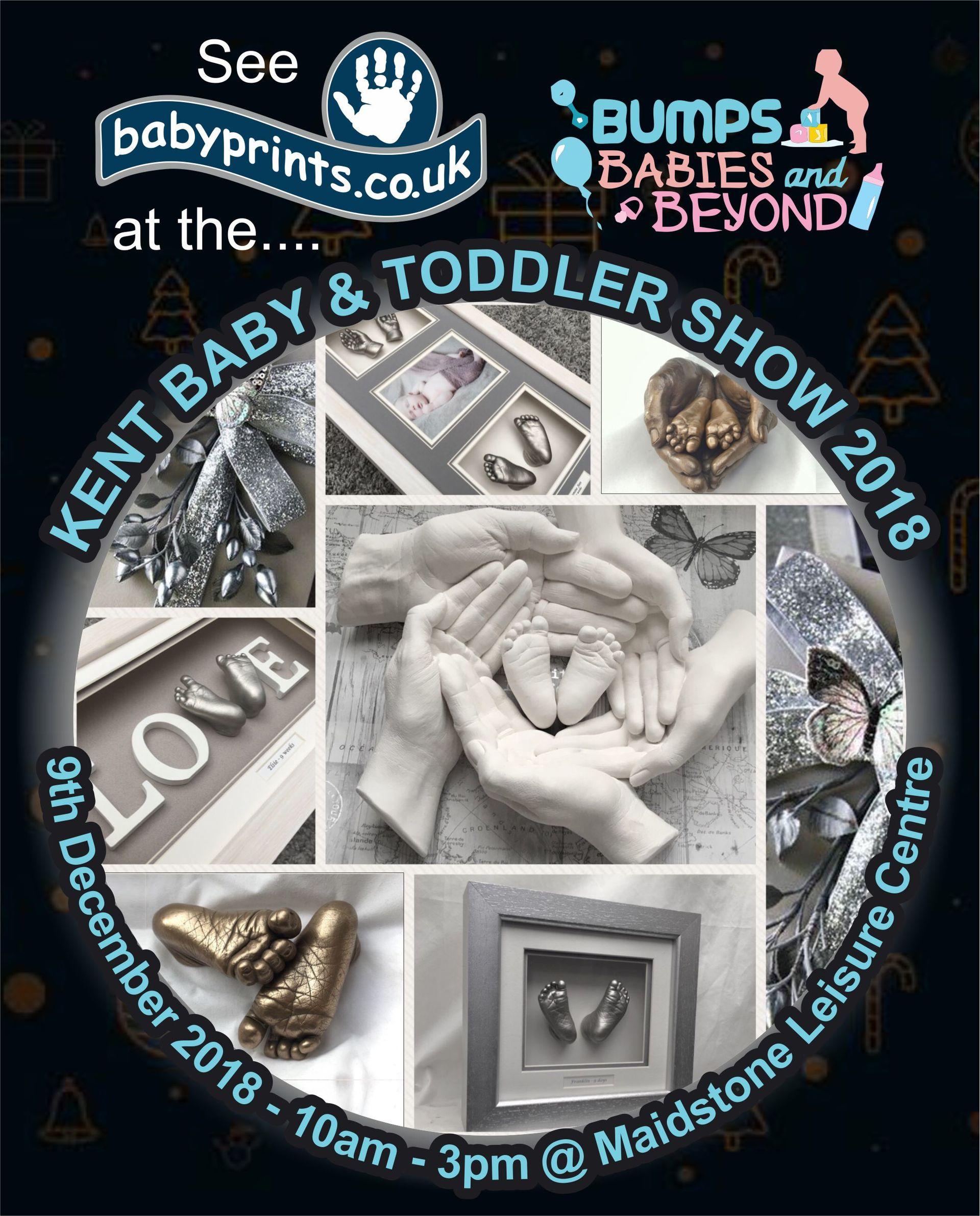 KENT BABY & TODDLER SHOW 2018