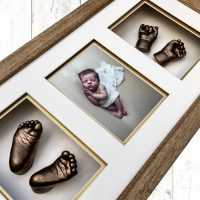 BABYPRINTS CASTS AND PHOTOS