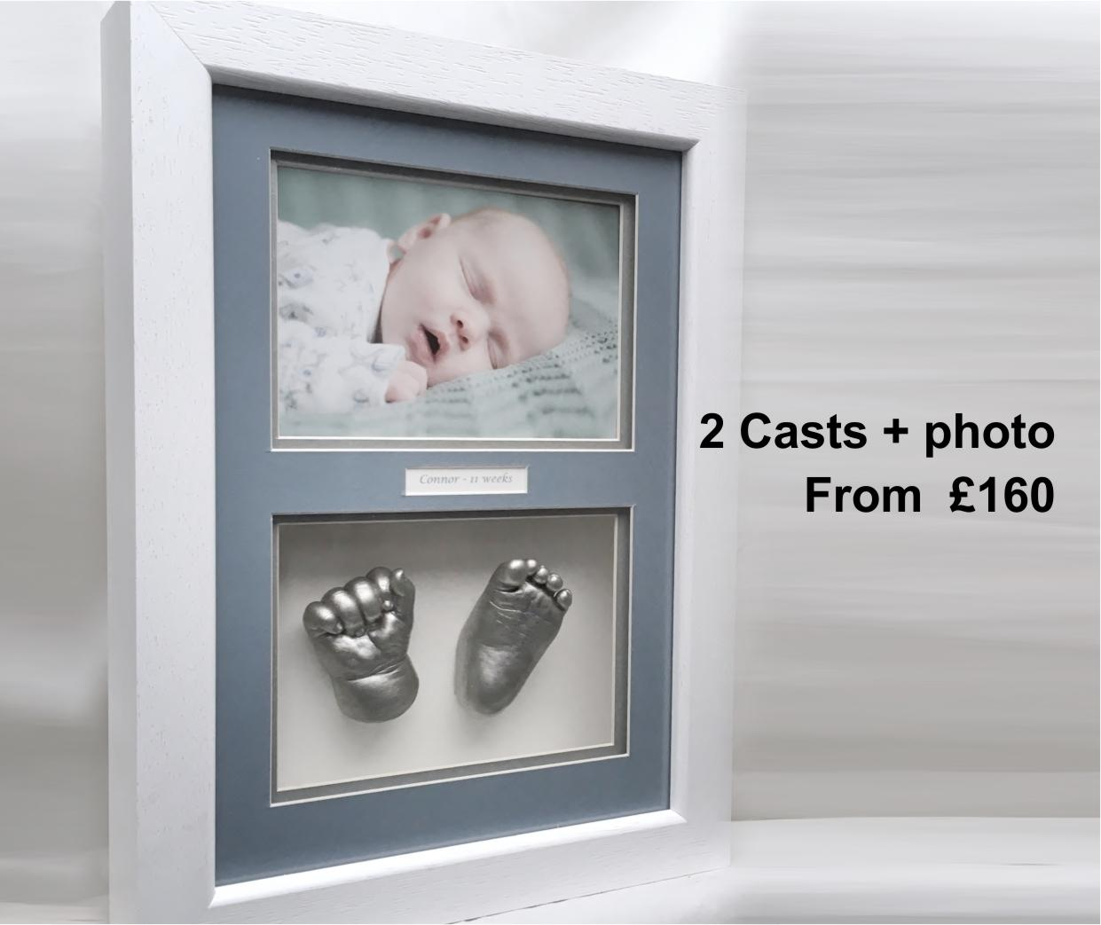 Babyprints price guide